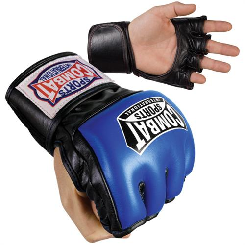 Combat Sports Open Palm Cage Style Gloves